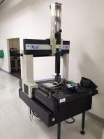Measuring Machine BROWN SHARPE MICRO EXCEL REFLEX 1997-Photo 12