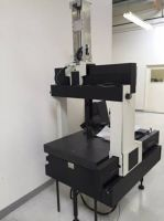 Measuring Machine BROWN SHARPE MICRO EXCEL REFLEX 1997-Photo 9