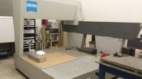 Measuring Machine ZEISS DB 900
