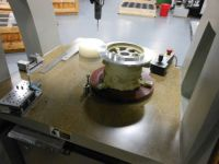 Measuring Machine BROWN SHARPE ONE 7.7.5 2003-Photo 12