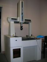 Meetmachine MITUTOYO BRIGHT APEX 504