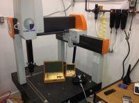 Measuring Machine L K METRIS CORD 3 6.5.4 DCC 2007-Photo 2