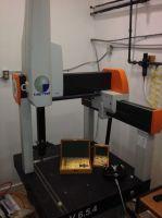 Measuring Machine L K METRIS CORD 3 6.5.4 DCC 2007-Photo 3