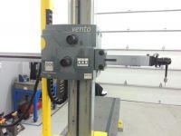 Measuring Machine BROWN SHARPE DEA VENTO 1999-Photo 3