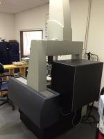 Measuring Machine ZEISS ECLIPSE 550 2000-Photo 4