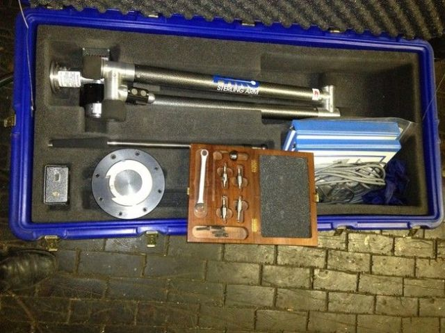 Measuring Machine FARO T 08-02 2000