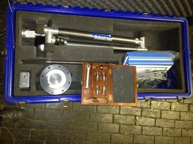 Measuring Machine FARO T 08-02 2000