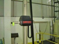 Measuring Machine BROWN SHARPE ORYZO 1994-Photo 2