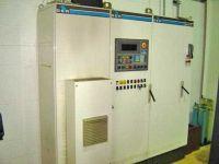 Measuring Machine BROWN SHARPE ORYZO 1994-Photo 4