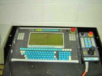 Measuring Machine BROWN SHARPE ORYZO 1994-Photo 6