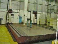 Measuring Machine BROWN SHARPE ORYZO 1994-Photo 8