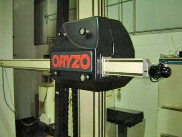 Measuring Machine BROWN SHARPE ORYZO 1994