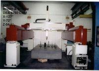 Masina de măsurare DEA DELTA 3406