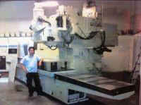 CNC Vertical Machining Center CINCINNATI 20 V 120