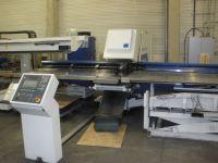 Prasa rewolwerowa z laserem TRUMPF Trumatic TC 3000 R - 1300 FMC 2004-Zdjęcie 3