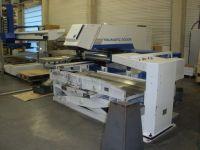 Revolverstanz-Laser-Kombimaschine TRUMPF Trumatic TC 3000 R - 1300 FMC
