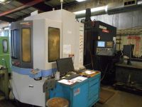 CNC Horizontal Machining Center DOOSAN HC-400