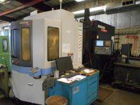 CNC Horizontal Machining Center DOOSAN HC-400