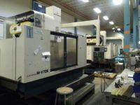 CNC Horizontal Machining Center MITSUBISHI M-V-40-E