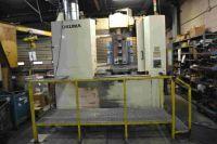 Centro de mecanizado horizontal CNC OKUMA MX-50 HB