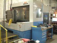 Horizontales CNC-Fräszentrum MAZAK ULTRA 650