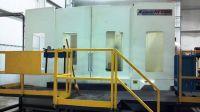 CNC Horizontal Machining Center KITAMURA HX-1000 I