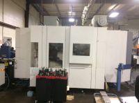 CNC Horizontal Machining Center MORI SEIKI SH-500/50