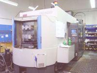 CNC centro de usinagem horizontal TOYODA FA-550 1996-Foto 3