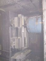 CNC centro de usinagem horizontal TOYODA FA-550 1996-Foto 6