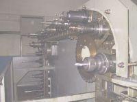 CNC centro de usinagem horizontal TOYODA FA-550 1996-Foto 10