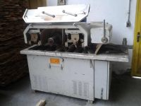 Circular Cold Saw SZR Vrabac – Zubin potok BROJ 1429 VDC-2 2002-Photo 2