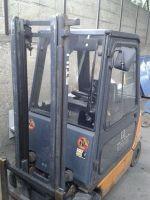 Čelní vysokozdvižný vozík STILL R 70-16 2000-Fotografie 2