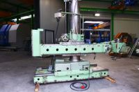 Radial Drilling Machine MAS VRM 50A 1971-Photo 2