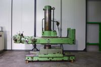 Radial Drilling Machine MAS VRM 50A