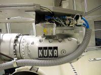 Robot KUKA KR 150 L110-2 F2000 2006-Zdjęcie 2