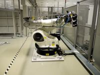 Robot KUKA KR 150 L110-2 F2000