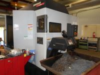 CNC Vertical Machining Center DOOSAN VC 400
