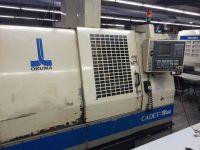 Centro de mecanizado vertical CNC OKUMA CADET MATE