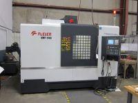 Centrum frezarskie pionowe CNC FEELER VMP-1100