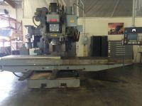 CNC Vertical Machining Center CINCINNATI 20 V 80