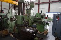 Radial Drilling Machine KOLB NKR 41