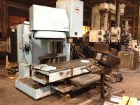 CNC Vertical Machining Center HURCO BMC 50