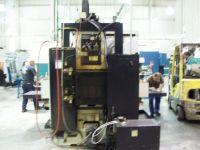 Centro de mecanizado vertical CNC HURCO BMC 40