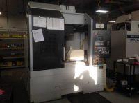 CNC centro de usinagem vertical MORI SEIKI DURAVERTICAL 5080