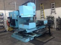 CNC Vertical Machining Center HURCO BMC 40