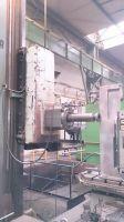 Horisontale kjedelig maskin ŠKODA W160G/NR