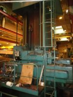 Horizontal Boring Machine ŠKODA W160H