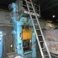 Screw Press BERRENBERG RSSP 200