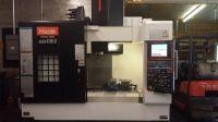 Vertikal CNC Fräszentrum MAZAK 410-B-II