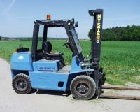 Front Forklift HYSTER H 4.00 XL 5